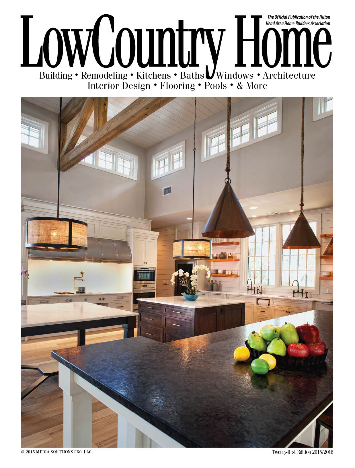 LowCountry Home Magazine | Hilton Head Area Home Builders ...