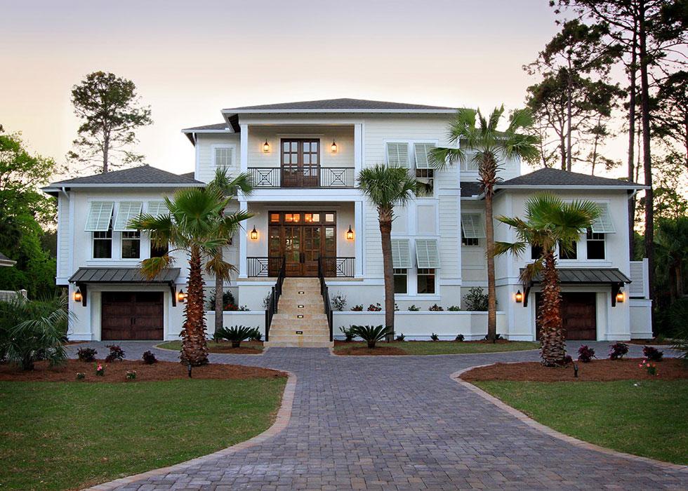 Lighthouse Awards Hilton Head Area Home Builders
